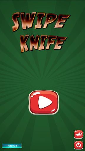 swipe knife: sling it, dart games screenshot 3