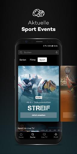 Joyn | deine Streaming App android2mod screenshots 6