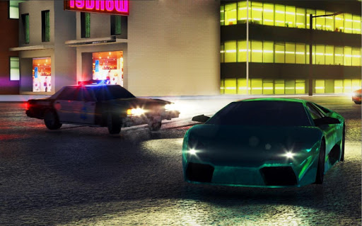 City Car Driving Simulator 2 2.5 screenshots 17