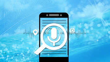 Voice Search: Smart Voice Search Assistant