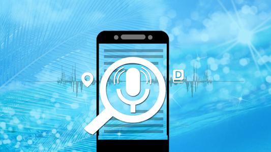 Voice Search: Smart Voice Search Assistant 1.1.5