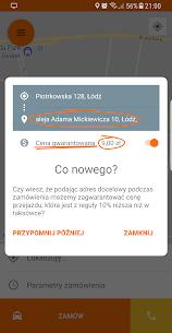 Taxi 800400400 – APK with Mod + Data 2