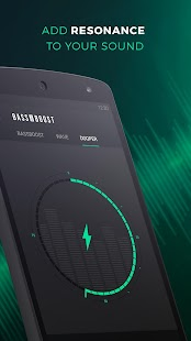 Bass Booster - Music Sound EQ Screenshot