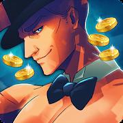 Reel Hunky - Men! FREE Slots