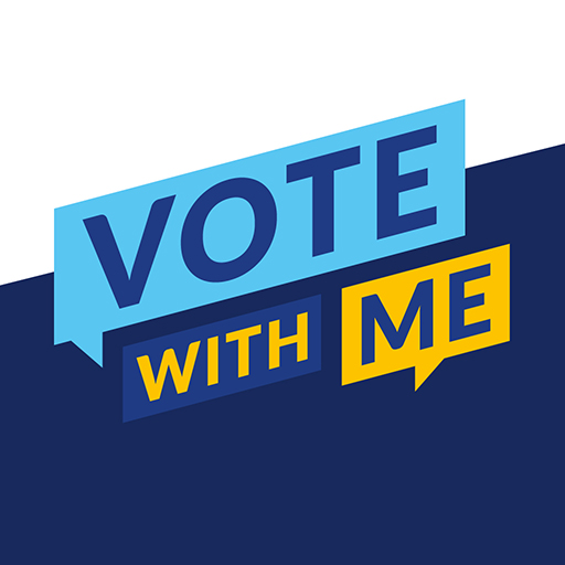 Vote With Me