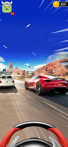 Racing Madness - Real Car Game screenshots 7