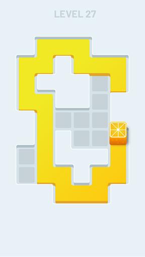 Maze Paint screenshots 10