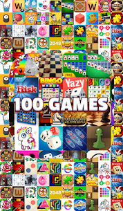100 SKYRIM GAMES Game Hack Android and iOS 2