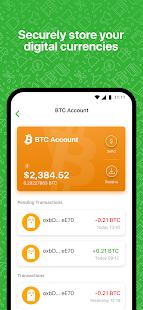 Civic Identity & Bitcoin Wallet