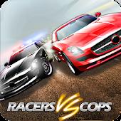 icono Racers Vs Cops : Multiplayer