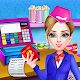 Airport Manager Cash Register Cashier Girls Games para PC Windows
