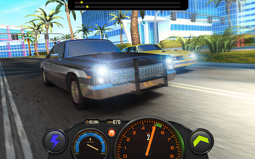 Racing Classics PRO: Drag Race & Real Speed apkpoly screenshots 11