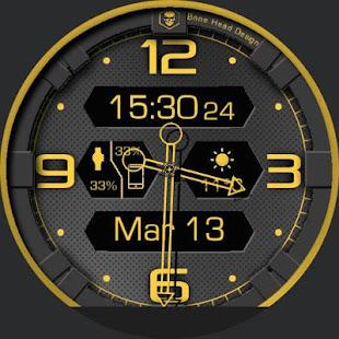 Watch Faces - WatchMaker 100,000 Faces 7.1.0 Screenshots 16