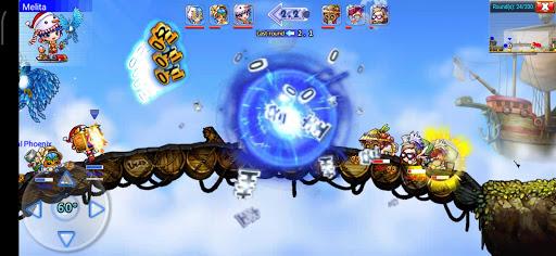 Bomb Me English - Casual PVP shooting combat 3.6.0.0 screenshots 16