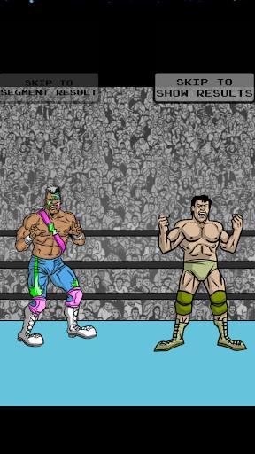 80s Mania Wrestling Returns  screenshots 5
