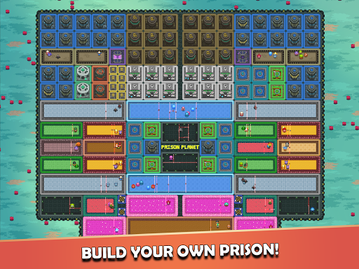 Prison Planet apktram screenshots 7