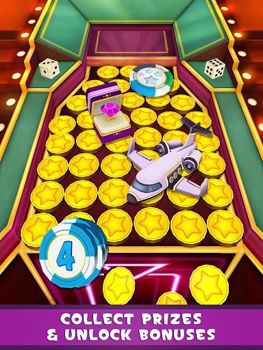 Coin Dozer: Casino 2.8 Screenshots 9