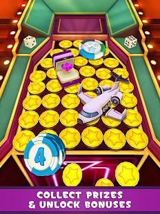 Coin Dozer: Casino 3.0 Screenshots 16