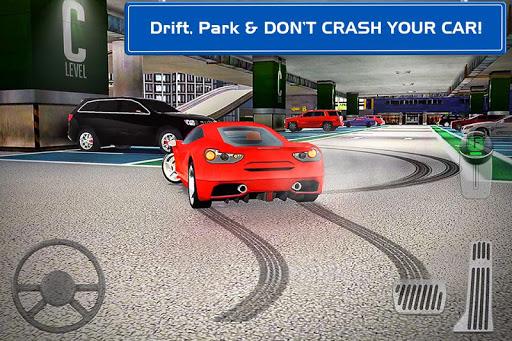 Multi Level 7 Car Parking Simulator 1.2 screenshots 4