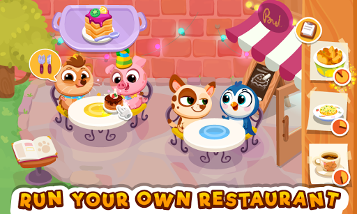 Bubbu Restaurant apkslow screenshots 1