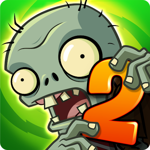 Plants vs Zombies™ 2 Free (Mod Money) 9.2.2 mod