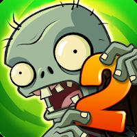 Plants vs Zombies 2 MOD APK v9.2.2 - App Logo