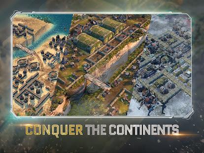 War Commander: Rogue Assault 5.8.1 Screenshots 23