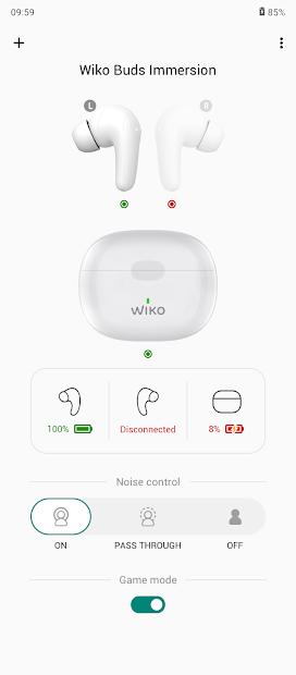 Wiko Connect screenshot 8