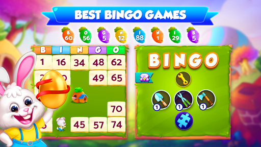 Bingo Bash featuring MONOPOLY: Live Bingo Games 1.160.0 screenshots 4