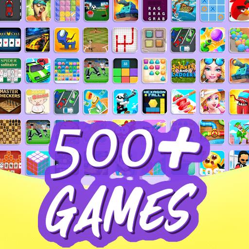 500 IN 1 App