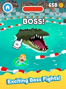 Shark Escape 3D – Swim Fast! MOD APK 1.0.99 (Unlimited Money) 11
