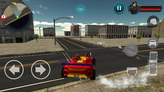 Residence Crime City Shooting Game Hack Game Android & iOS 3