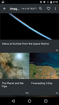 NASAのおすすめ画像2