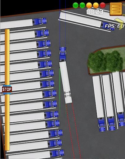 My Trucking Skills - Real Truck Driving Simulator  screenshots 12