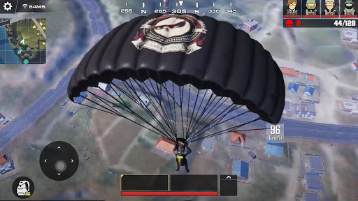 Encounter Strike:Real Commando Secret Mission 2020 1.1.9 screenshots 11