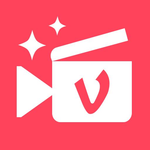 تطبيق Vizmato – محرر فيديو ومنشئ عروض شرائح!
