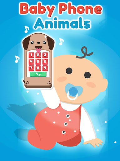 Baby Phone Animals 1.9 Screenshots 11