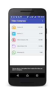 Video Compress Screenshot