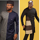 African Men Designs Styles APK