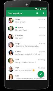 Chomp SMS 8.40 b9084003 (Pro) (Mod Extra)