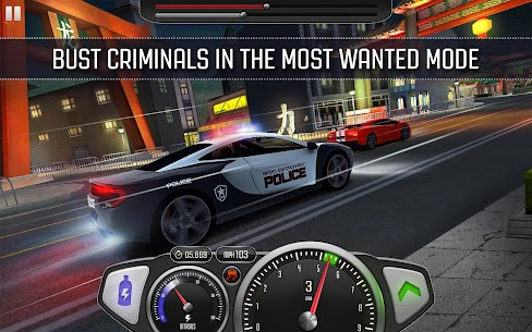 Top Speed: Drag & Fast Racing MOD APK 1.38.2 (Unlimited Money) 11