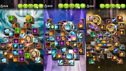 Fantasy Mahjong World Voyage Journey 4.0.3 screenshots 7