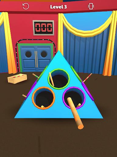 Candy Challenge 3D  screenshots 6