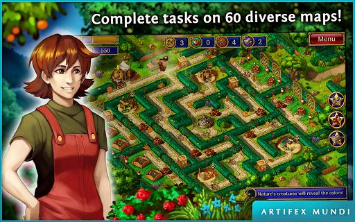 gardens inc. 3: a bridal pursuit (full) screenshot 1