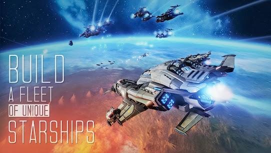 Star Conflict Heroes 3D RPG Online 1.7.18.27479 2