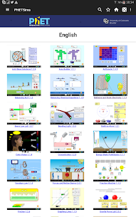 Chemistry  Physics simulations Apk Download 2021 1