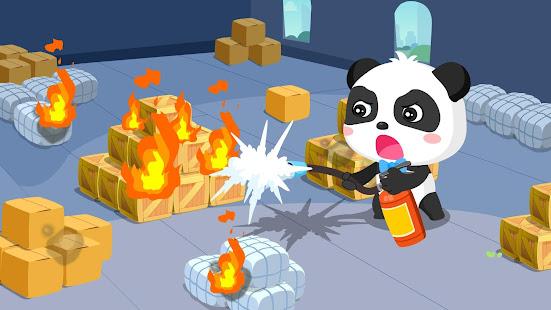 Baby Panda Earthquake Safety 2 8.57.00.00 Screenshots 4