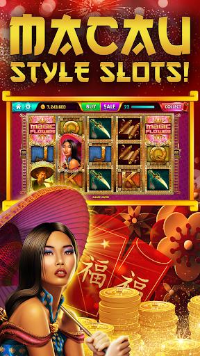 FaFaFau2122 Gold Casino: Free slot machines apkmr screenshots 7