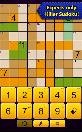 Sudoku 2.5.9 screenshots 9