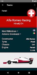 Racing Calendar 2021 (No Ads) 3.3 Apk 5
